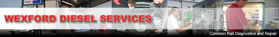 Diesel Fuel Injection Pump Services